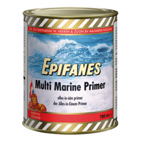 Epifanes Multi Marine Primer Paint - 750ml